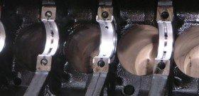 Фото ремонтных вкладышей на коленвал, hyundai-lantra.ru