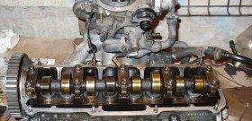 На фото - смотрим, почему троит дизельный двигатель, autoshcool.ru