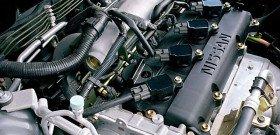 Фото про регулировку системы зажигания двигателя, autoeho.ru