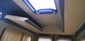 Фото люка на крышу авто изнутри, salon-avto.com.ua