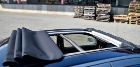 Фото гибкого люка на крышу авто, carakoom.com