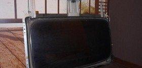 На фото - люк на крышу авто, static.baza.farpost.ru