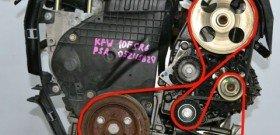 Фото - как устранить свист ремня генератора, d-a.d-cd.net
