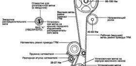 схемы, где и как устранять свист ремня генератора, start-drive.com.ua