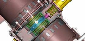 Фото работы электронного стояночного тормоза, ust-co.ru