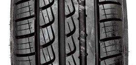 Фото рисунка глубины протектора новой летней шины, koleso.kharkov.ua