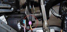 На фото - как заменить лампочку стоп-сигнала, logan-news.ru