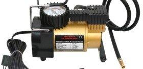 Фото автомобильного компрессора для подкачки шин, avtorus.com