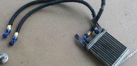 Фото масляного радиатора для авто, seliger2010.com