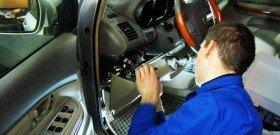 На фото - автозапуск двигателя своими руками, autosxem.net