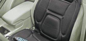 Фото массажной накидки на кресло автомобиля, st.storeland.net