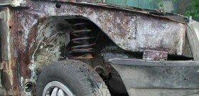 Фото - необходим преобразователь ржавчины для авто, denis-71.narod.ru