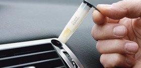 На фото - ароматизатор для автомобиля своими руками, khapov.ru