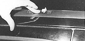 Фото крепления багажника на крышу, automn.ru