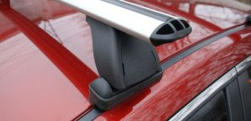 На фото - установить багажник на крышу своими руками, fonis-avto.ru