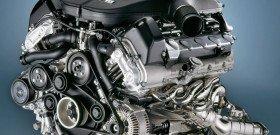 На фото - моторесурс дизельного двигателя, автогарант74.рф