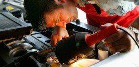 На фото - уход увеличит моторесурс дизельного двигателя, wilgood.ru