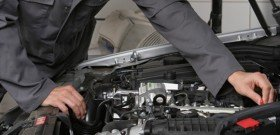 На фото - увеличение ресурса дизельного двигателя, dmitrov-auto.ru