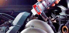 Фото - чем можно помыть двигатель автомобиля, yors.ru