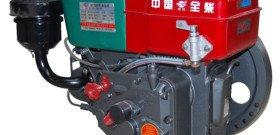 Фото одноцилиндрового двигателя, rudocs.exdat.com