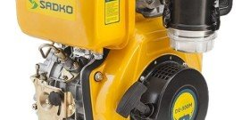 Фото дизельного двигателя, oregon.by