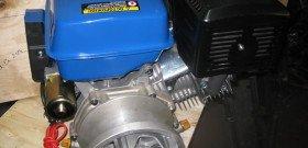 Фото ремонта одноцилиндрового четырехтактного двигателя, oregon.by