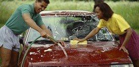 Фото - как быстро помыть машину, auto-reanimation.com