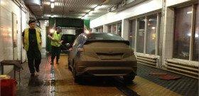 Фото - как помыть машину на автомойке, auto-reanimation.com