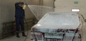 Фото - как помыть машину в гараже, auto-reanimation.com