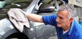 Фото - как помыть машину самому, auto-reanimation.com