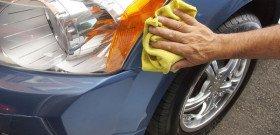 Фото - как помыть машину без воды, drivezona.com