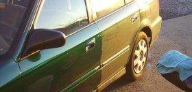 Фото - как помыть машину в домашних условиях, drivezona.com