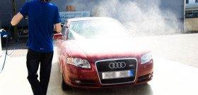 Фото - как правильно помыть автомобиль, drivezona.com