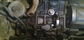 На фото - возможен разнос двигателя, b-a.d-cd.net