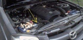 Фото - по двигатель идёт в разнос, seriykot.users.photofile.ru