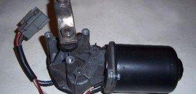 Фото двигателя переднего стеклоочистителя, automnl.com