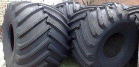 Фото широкопрофильной шины, gomelauto.com