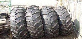 Фото широкопрофильных шин низкого давления, gomelauto.com