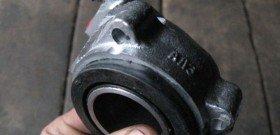 Фото ремонта рабочего тормозного цилиндра, avto.pro