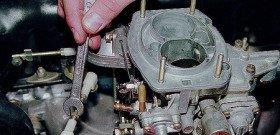 Фото - устройство, ремонт карбюратора, drivezona.com