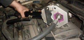 Фото ремонта кондиционера автомобиля своими руками, Фото автокондиционера, termomir.com