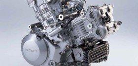На фото - роторный дизельный двигатель, onroadzone.com