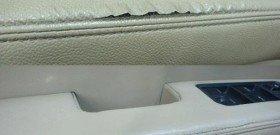 Фото - восстановление кожаных сидений авто, autopages.ru