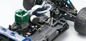 Фото маленького двигателя внутреннего сгорания, rmodel.ru