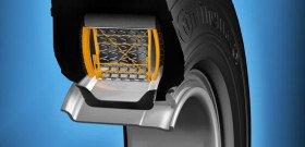 Фото - строение шины без воздуха, 1tire.ru