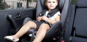 На фото - детское сидение в машине, detimd.ru