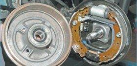 На фото - проточка тормозных дисков своими руками, autoalmera.ru