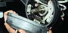 Фото - когда возможна расточка тормозных дисков без снтия, autoprospect.ru