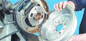 Фото - проточка тормозных дисков своими руками, forsage-39.ru