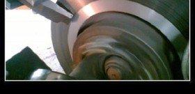 Фото расточки тормозных дисков без снятия, autoepoch.ru